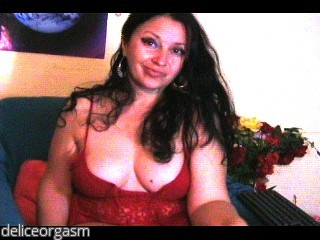 LIVE SEXCAM VIDEO CHAT mit deliceorgasm