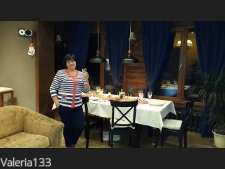 LIVE SEXCAM VIDEO CHAT mit Valeria133