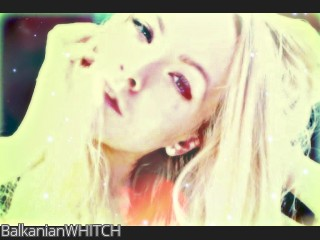LIVE SEXCAM VIDEO CHAT mit BalkanianWHITCH