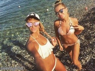 LIVE SEXCAM VIDEO CHAT mit sweetgirl56