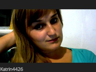 LIVE SEXCAM VIDEO CHAT mit Katrin4426