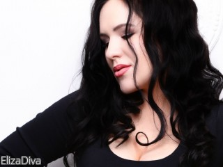 LIVE SEXCAM VIDEO CHAT mit ElizaDiva