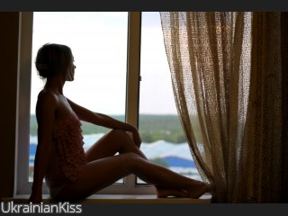 LIVE SEXCAM VIDEO CHAT mit UkrainianKiss
