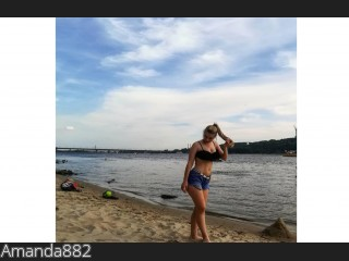 LIVE SEXCAM VIDEO CHAT mit Amanda882
