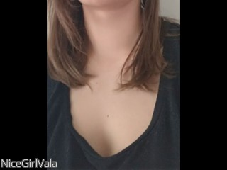 LIVE SEXCAM VIDEO CHAT mit NiceGirlVala