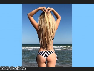 LIVE SEXCAM VIDEO CHAT mit 555nikol555