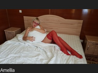 LIVE SEXCAM VIDEO CHAT mit Ameliia