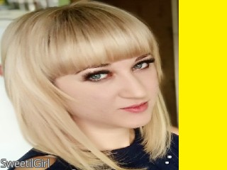 LIVE SEXCAM VIDEO CHAT mit SweetilGirl