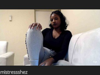 LIVE SEXCAM VIDEO CHAT mit mistressshez