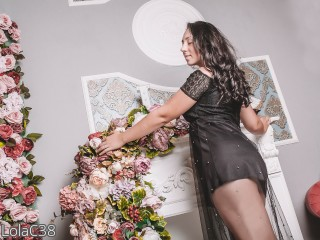 LIVE SEXCAM VIDEO CHAT mit lolac38