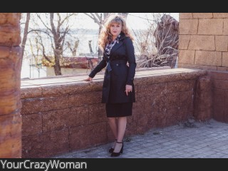LIVE SEXCAM VIDEO CHAT mit YourCrazyWoman