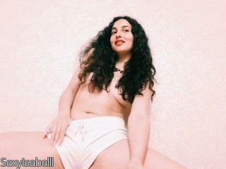 LIVE SEXCAM VIDEO CHAT mit SexyIsabelll