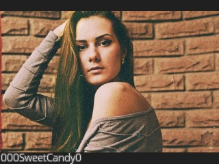 LIVE SEXCAM VIDEO CHAT mit 000SweetCandy0