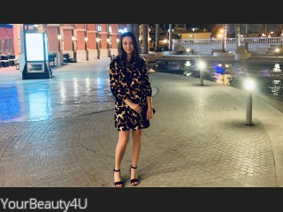 LIVE SEXCAM VIDEO CHAT mit YourBeauty4U
