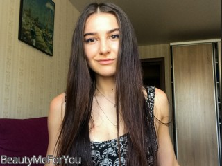 LIVE SEXCAM VIDEO CHAT mit BeautyMeForYou