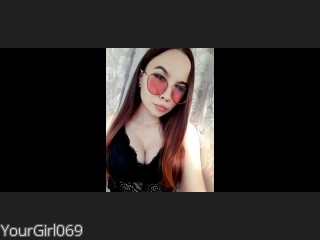 LIVE SEXCAM VIDEO CHAT mit YourGirl069