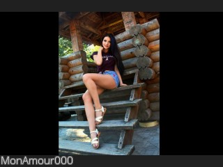 LIVE SEXCAM VIDEO CHAT mit MonAmour000