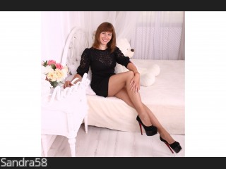 LIVE SEXCAM VIDEO CHAT mit Sandra58