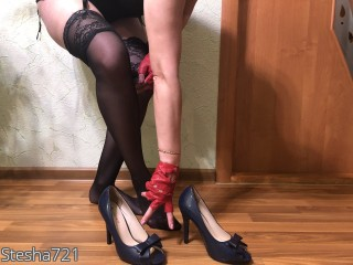 LIVE SEXCAM VIDEO CHAT mit Stesha721